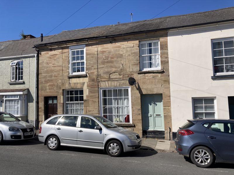 New Street, Ross-on-wye