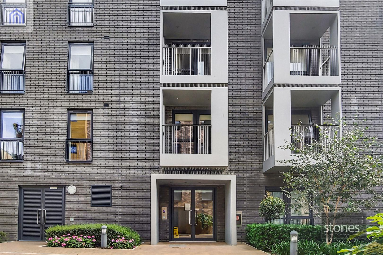 STANMORE PLACE