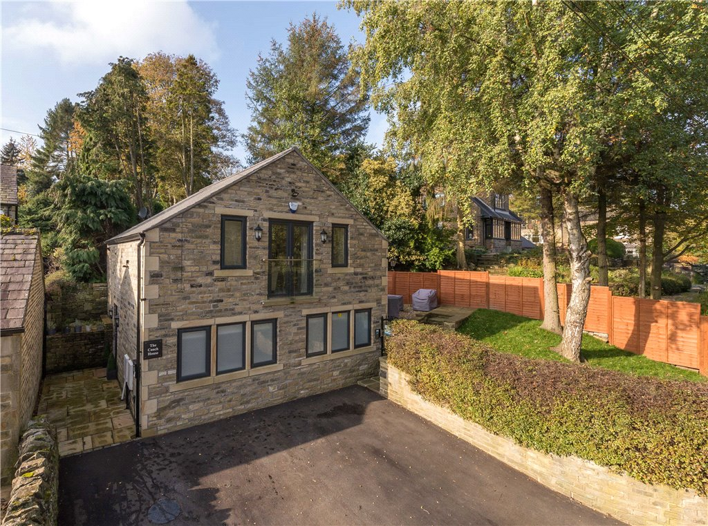 The Coach House, Saltaire Road, Bingley, West Yorkshire