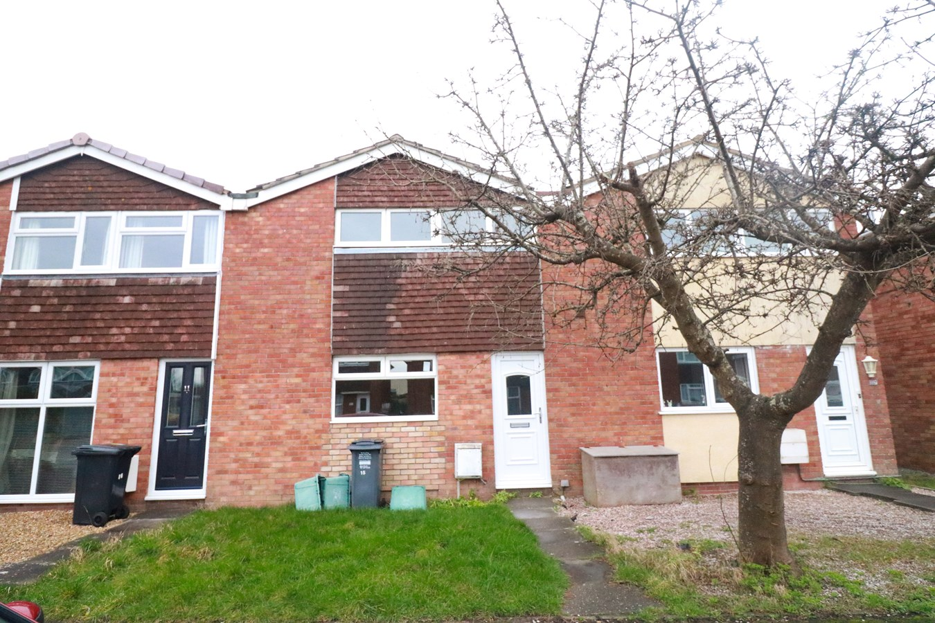 Mead Vale, Worle, BS22