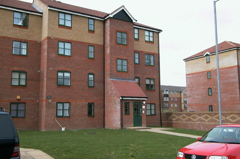 Needham Court, Enfield, Middlesex, EN3