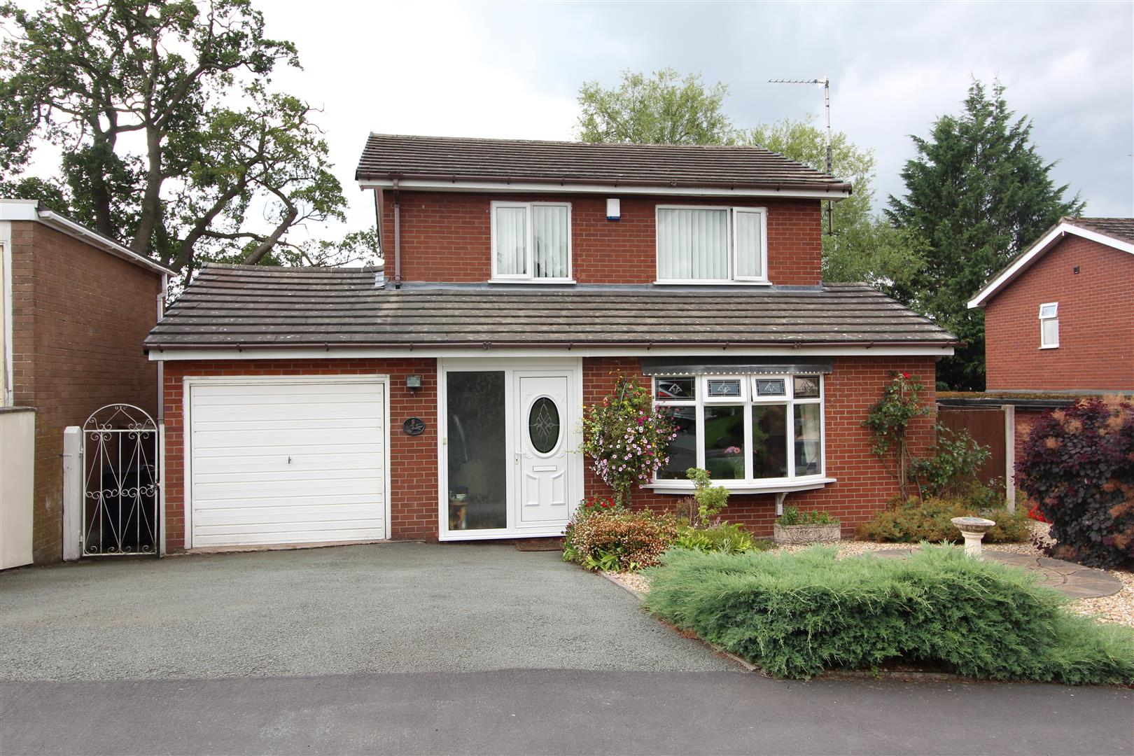 Perry Road, Gobowen, Oswestry