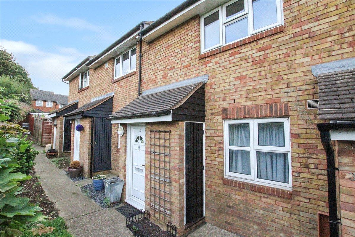 Doveney Close, St Pauls Cray, Kent, BR5