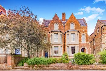 Winchester Road 4, Central North Oxford
