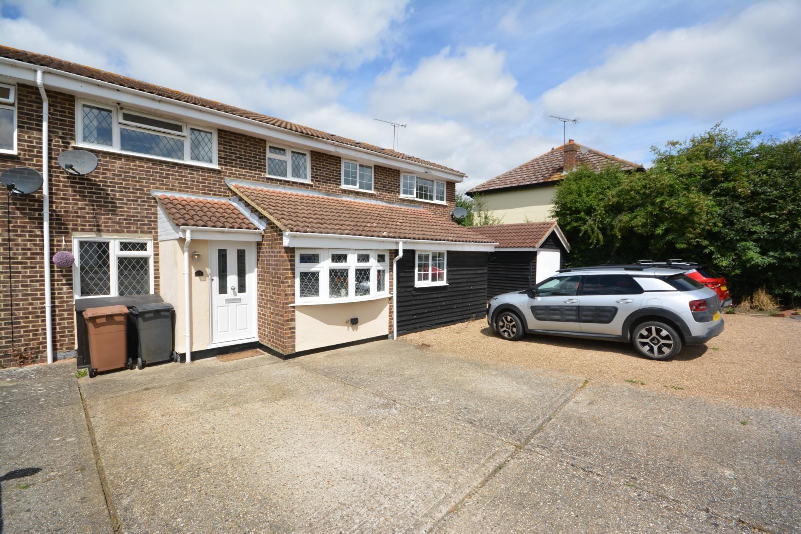 Chatley Road, Great Leighs, Chelmsford, Essex, CM3
