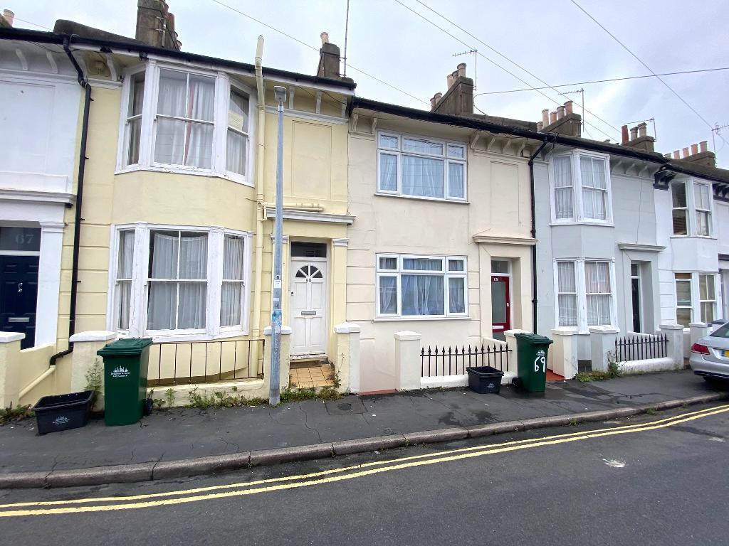 Hanover Terrace, Brighton