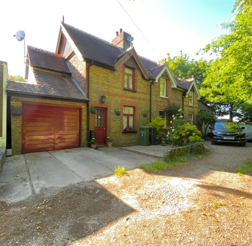 Manor Lane, , Lower Kingswood, Surrey
