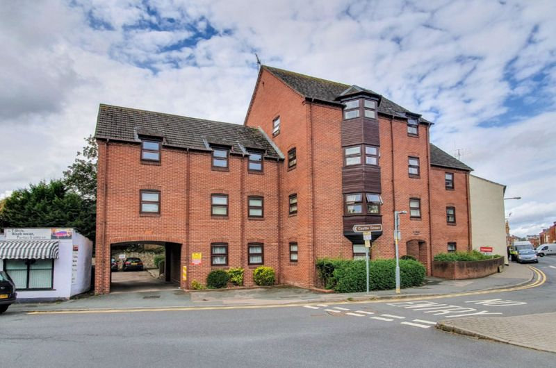 St Owens Court,  Mill Street, Hereford