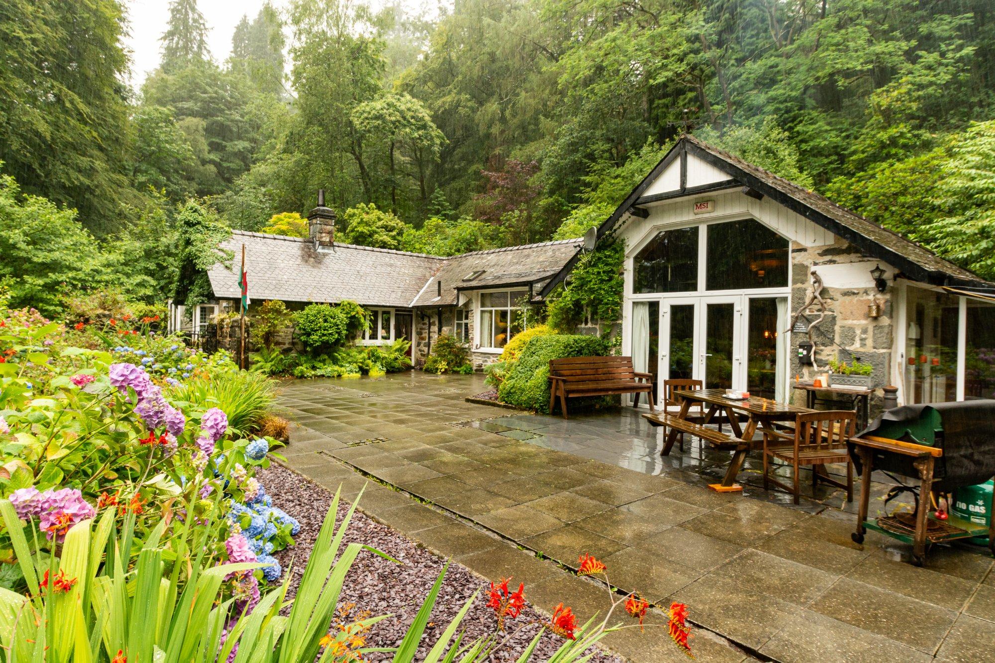Beddgelert, Gwynedd North Wales