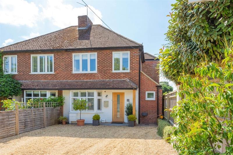 High Street, Drayton, Abingdon, Oxfordshire, OX14