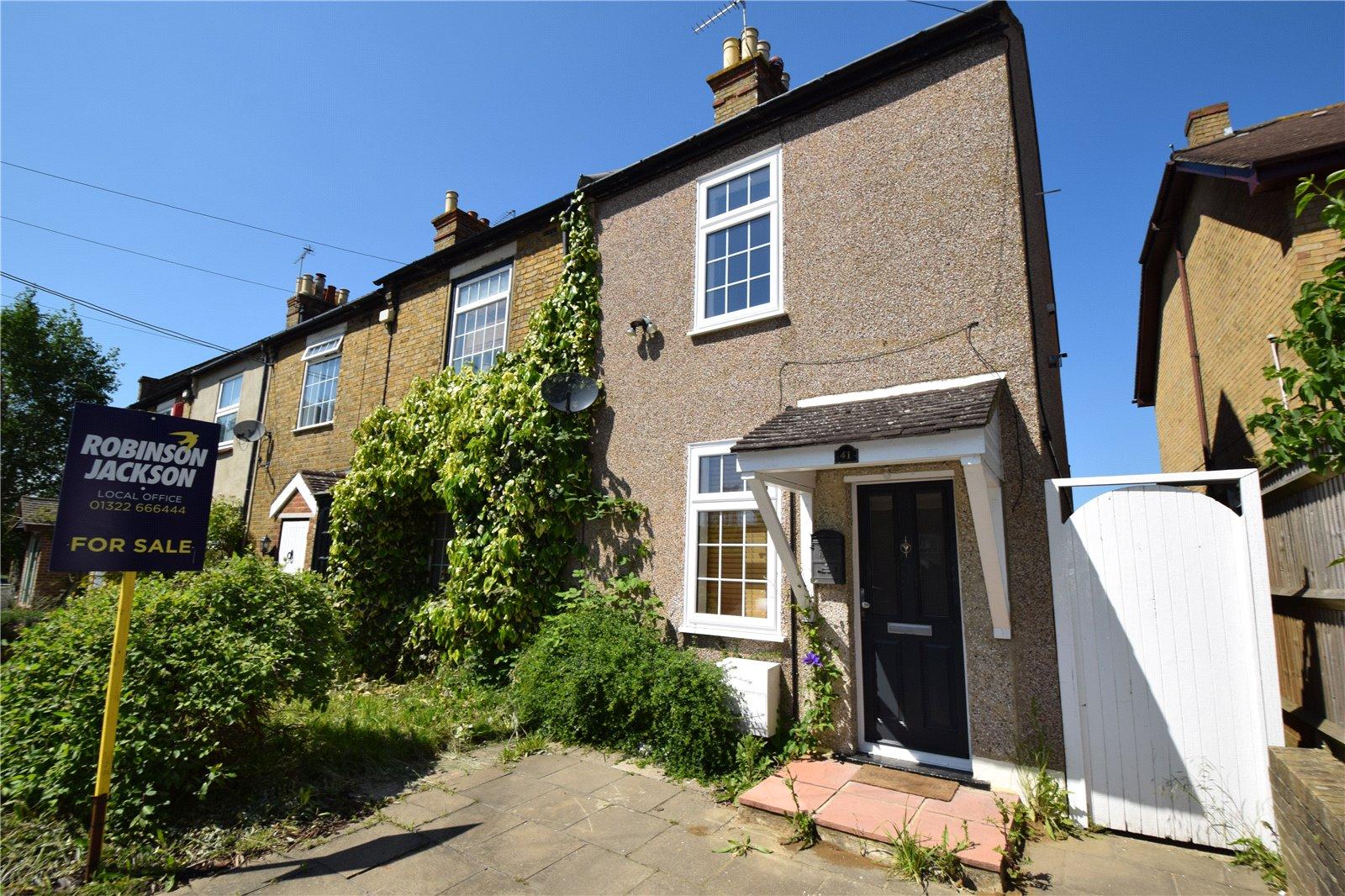 Chalk Cottages, Cray Road, Crockenhill, Kent, BR8