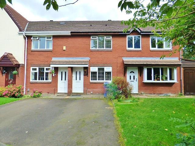 70 Barmouth Close, Callands, Warrington, WA5
