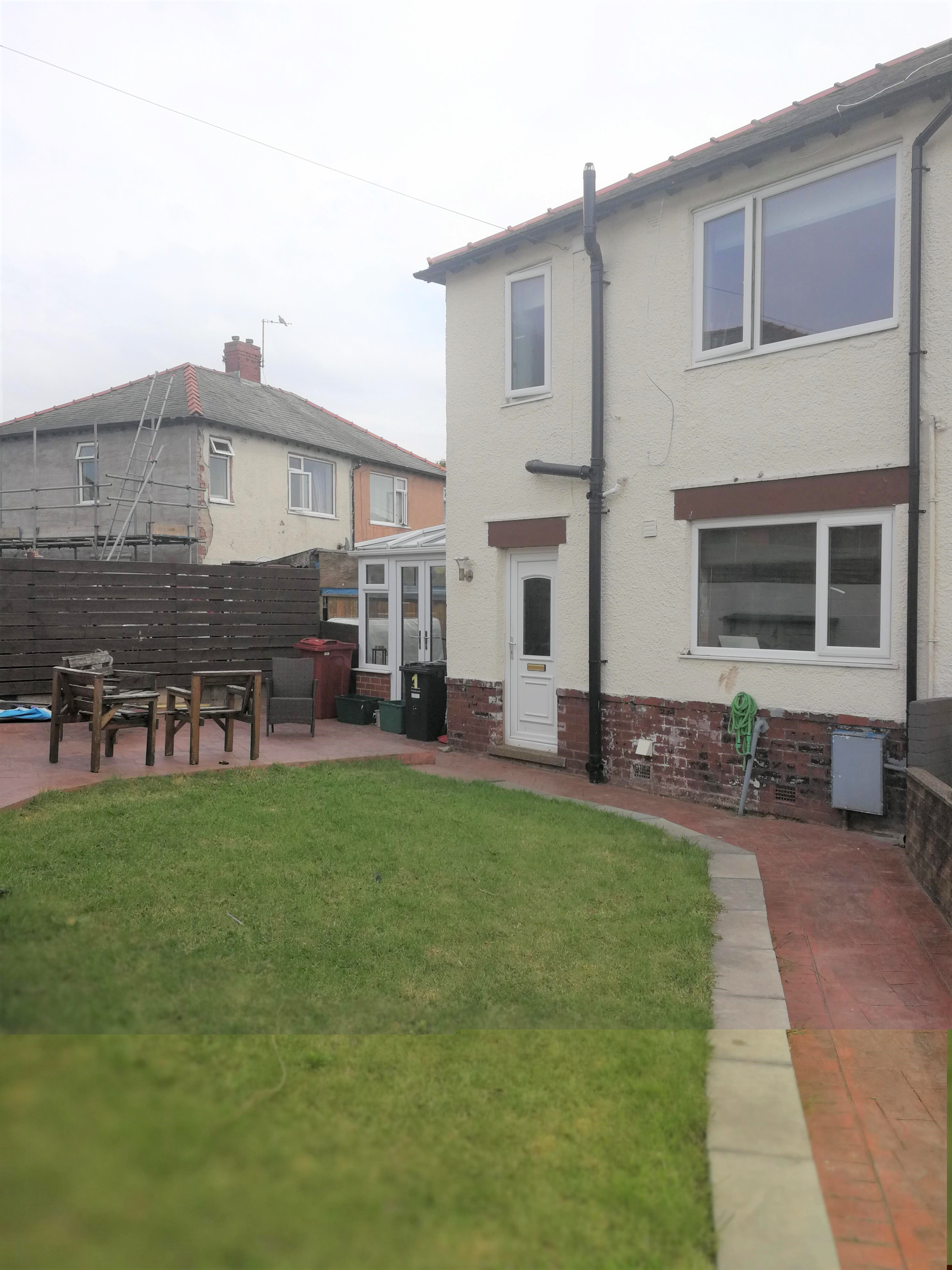 1 Rochester Place, Barrow-in-Furness