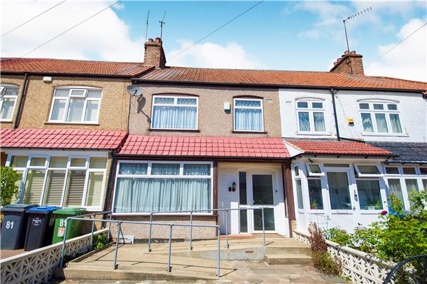 Sunnymead Road, KINGSBURY, NW9 8BS