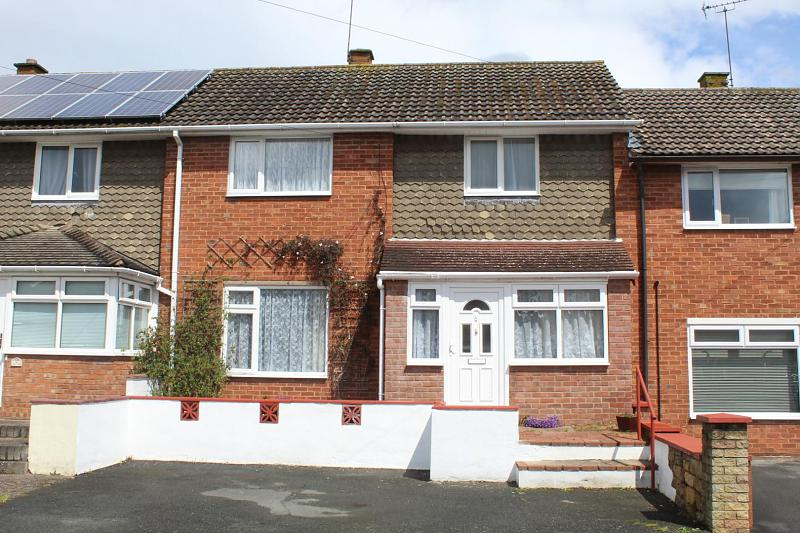 8 Barrie Road, Whitecross, Hereford, HR4 0QQ