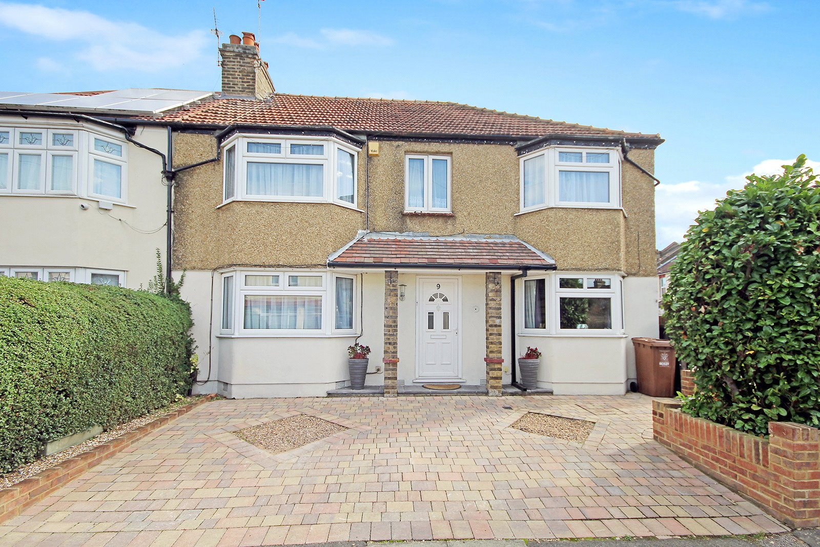 Orchard Road, Welling, Kent, DA16