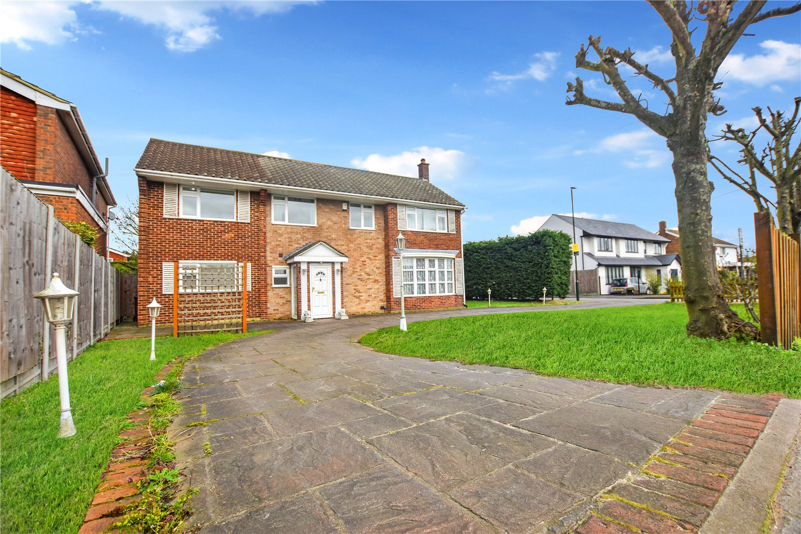 Dartford Road, Bexley, Kent, DA5