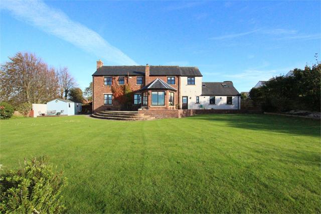 Mylen House, Vallum Place, Monkhill, Burgh-by-Sands, CARLISLE, Cumbria