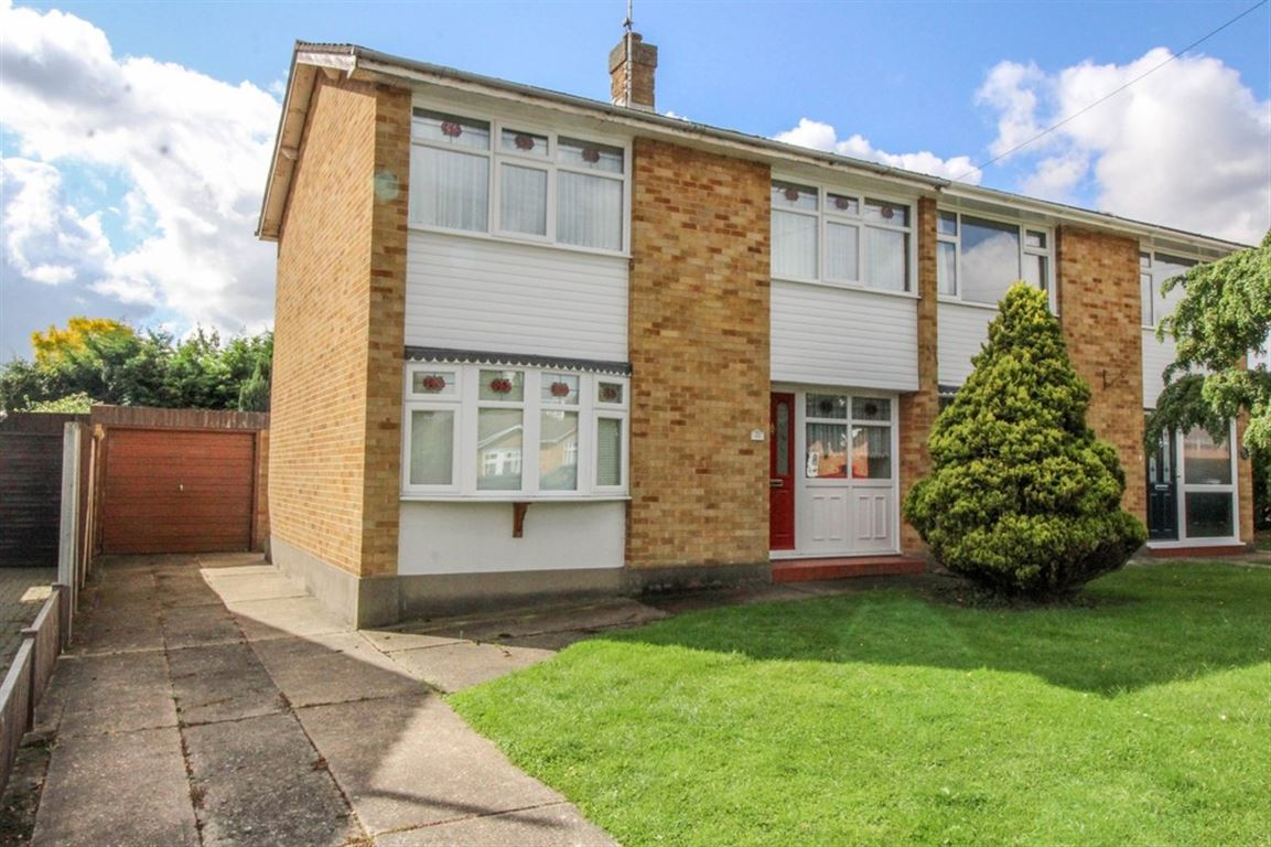 Beauchamps Drive, Wickford