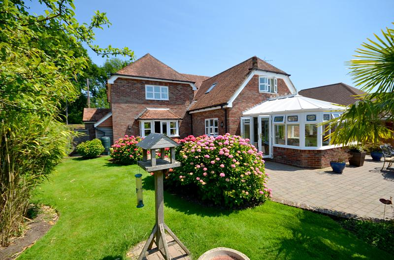 Swiss Cottage, Durley, SO32