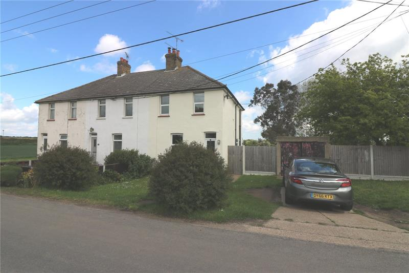 Millhead Cottages, The Common, Great Wakering, Essex, SS3