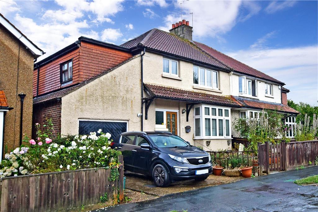 Copthorne Road, , Leatherhead, Surrey
