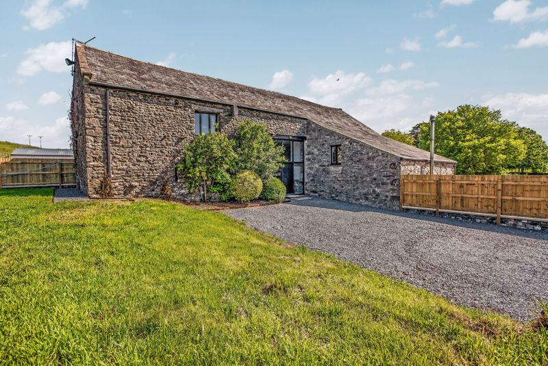 Stunning Characterful Barn Conversion