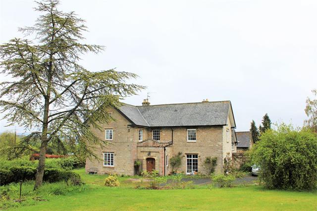 Stone House, Hele, Taunton, Somerset
