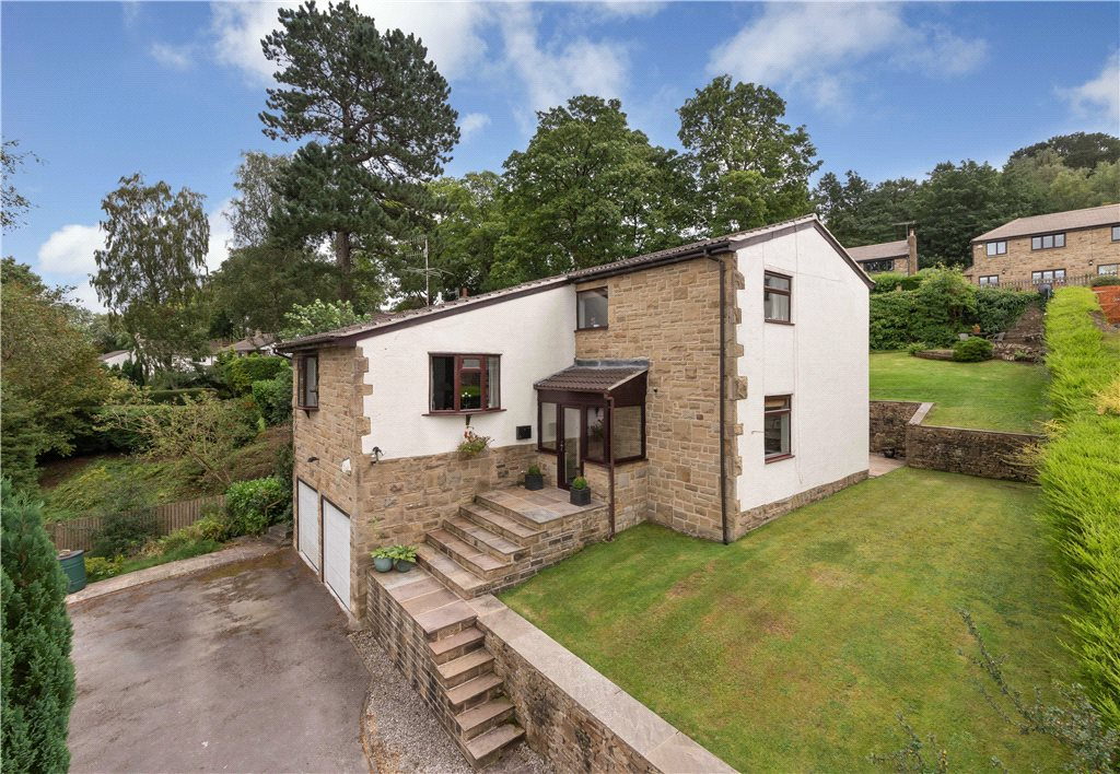 Hillbrook Rise, Ilkley, West Yorkshire