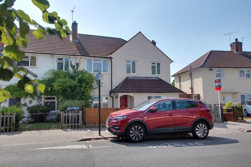 Crowley Crescent, Croydon