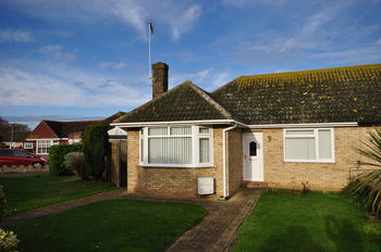 Walden Way, Walden Way, Frinton-on-sea