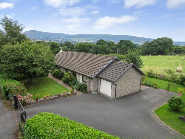 Llanfihangel Talyllyn, Brecon, Powys