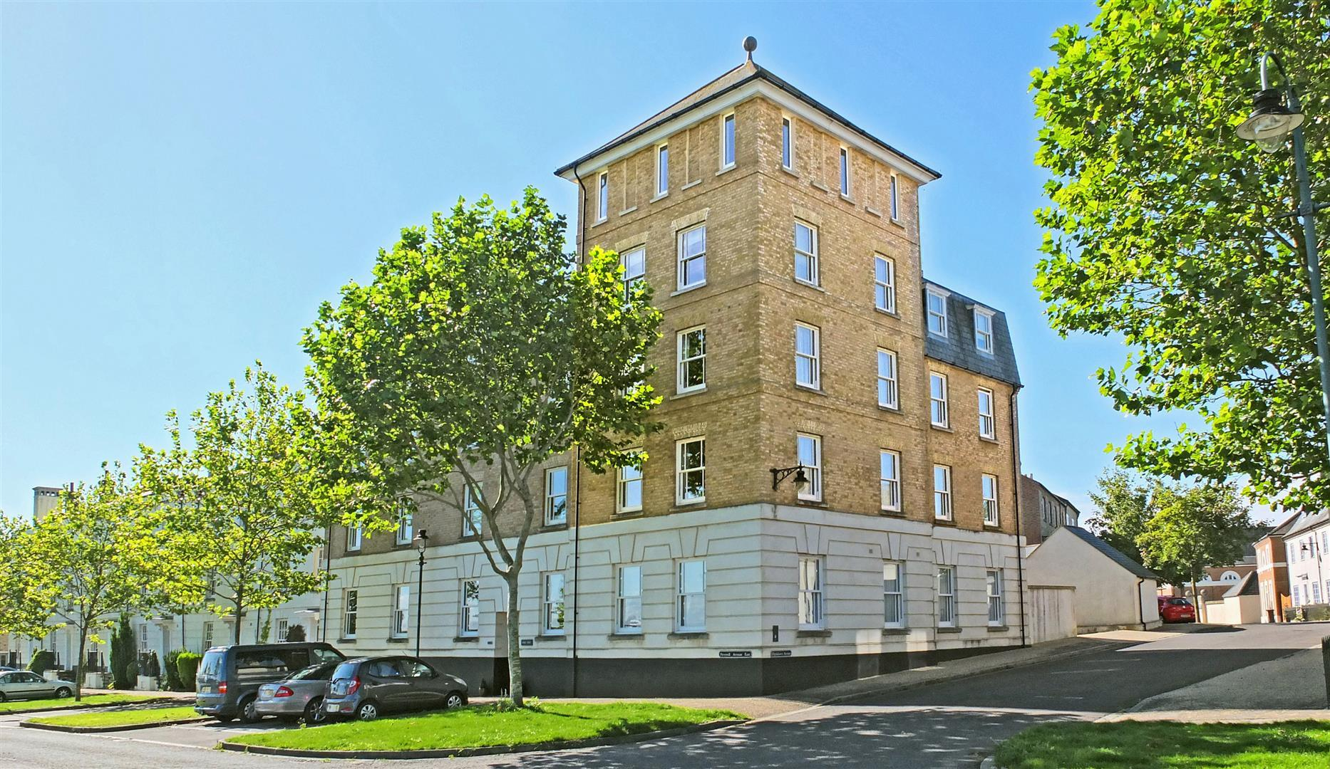Peverell Avenue East, Poundbury, Dorchester DT1