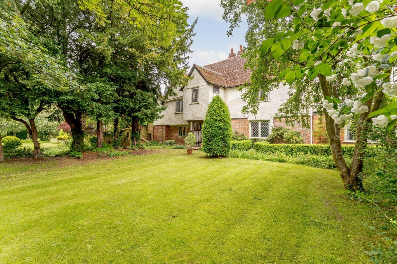 The Manor House, Great Wymondley, Hitchin, Hertfordshire