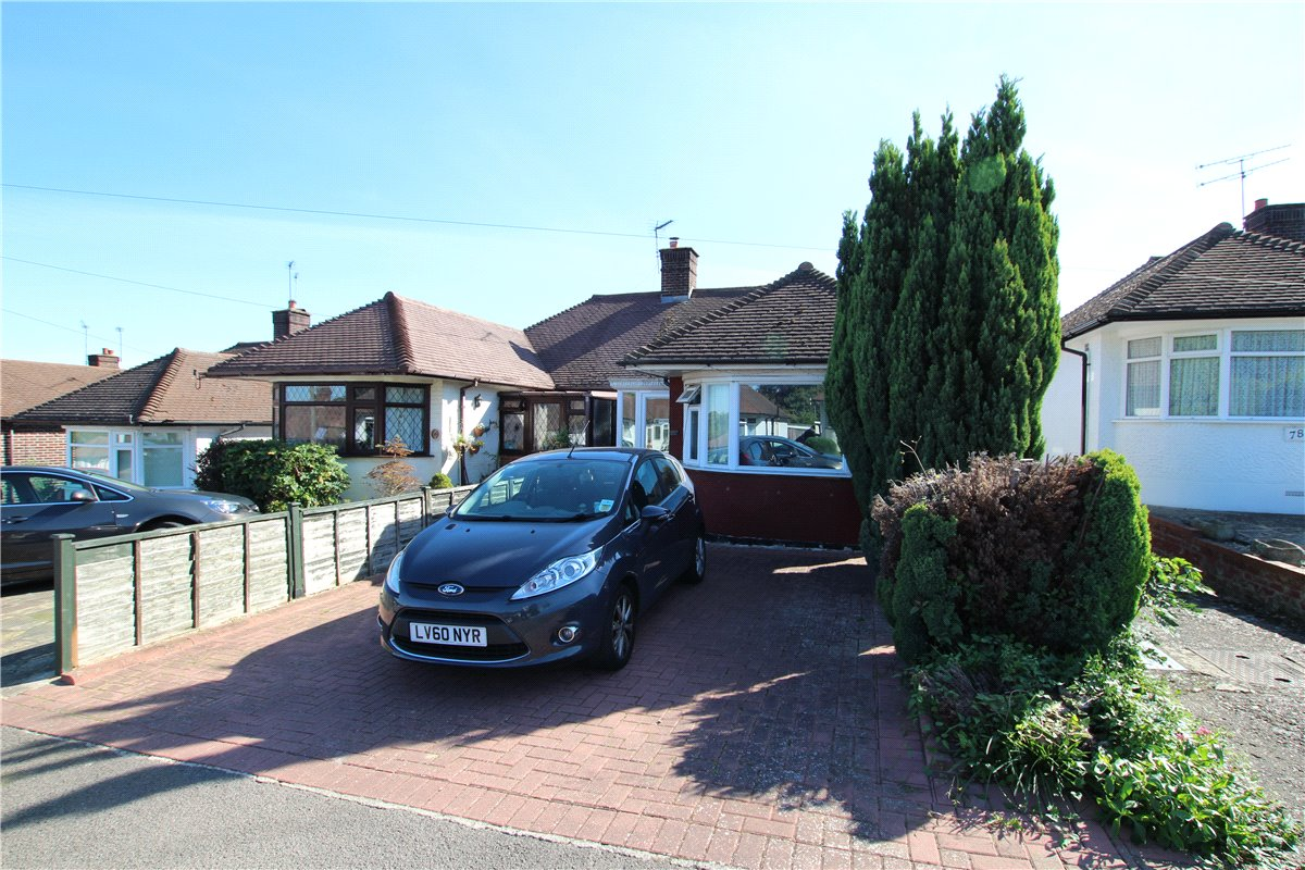 Southlands Avenue, South Orpington, Kent, BR6