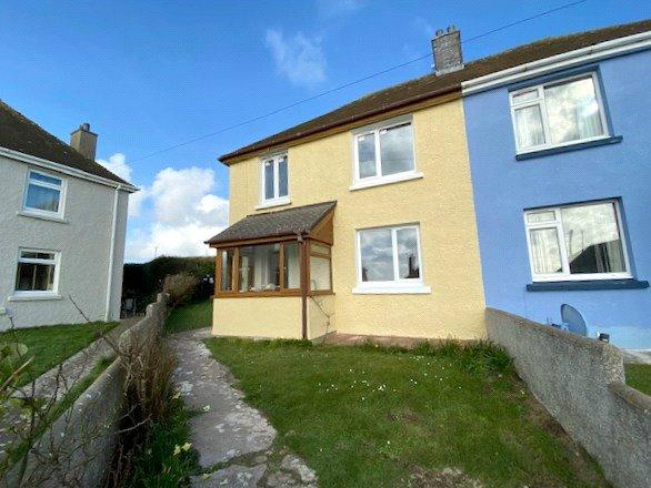 Sandy Leys, Castlemartin, Pembroke