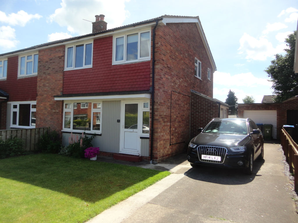 4 Meadow Grove, Bedale
