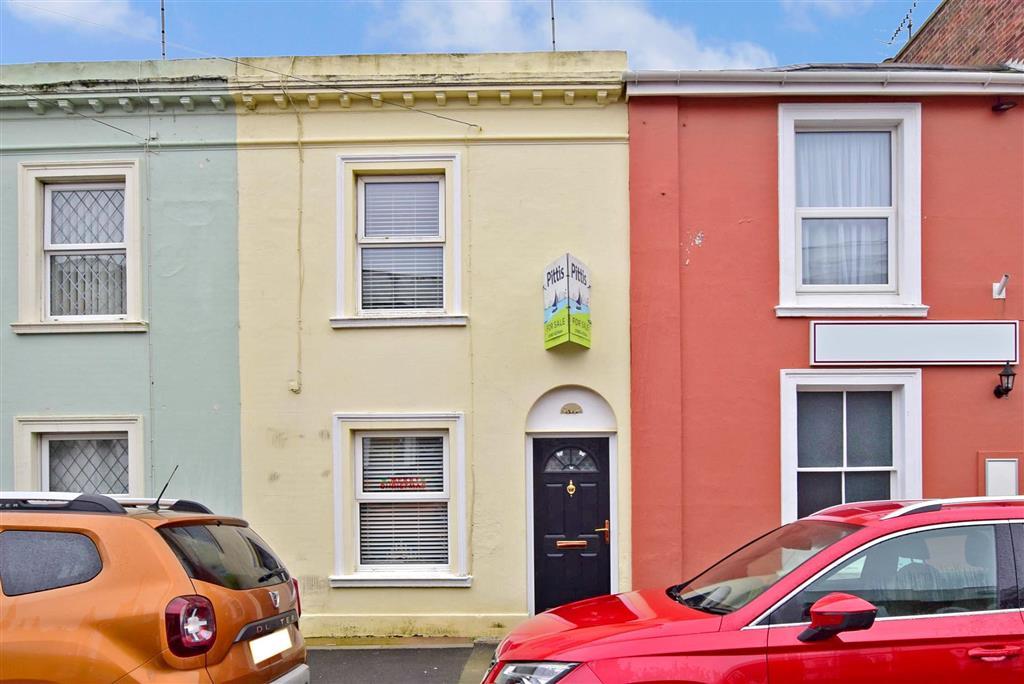 Fitzroy Street, , Sandown, Isle of Wight