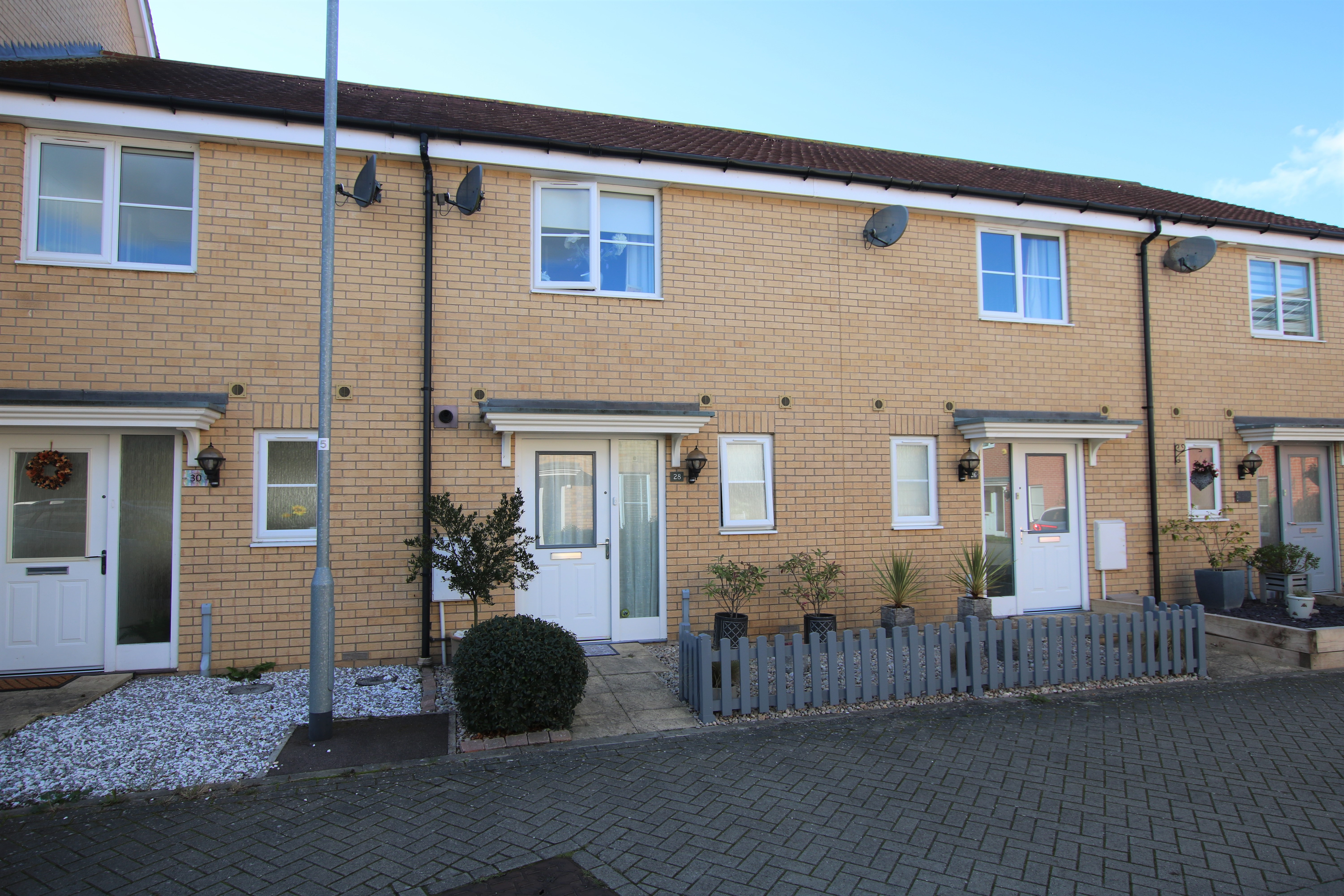 The Croft, Little Canfield, Dunmow CM6