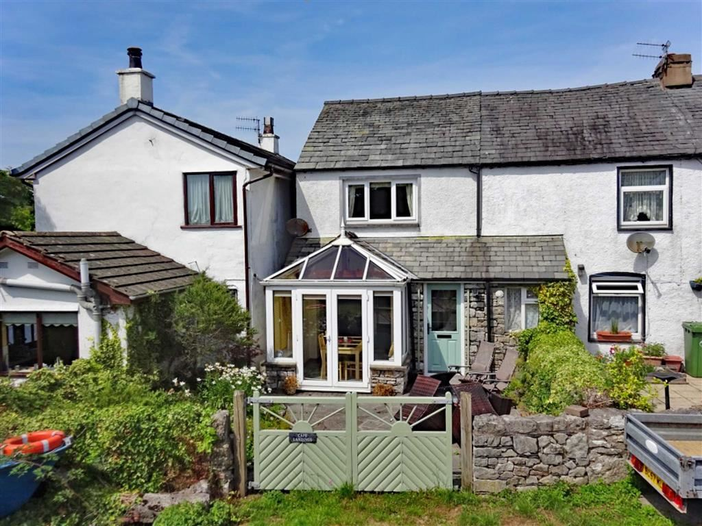 Tarn House Cottage, Great Urswick, Cumbria
