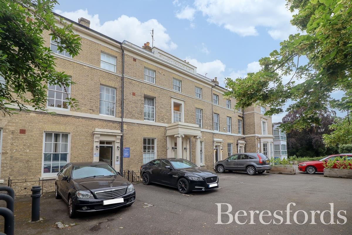 St. Mary's Terrace, Lexden Road, Colchester, Essex, CO3
