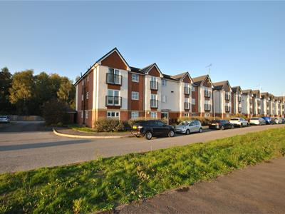 Clearwater Quays, LATCHFORD, Warrington, WA4