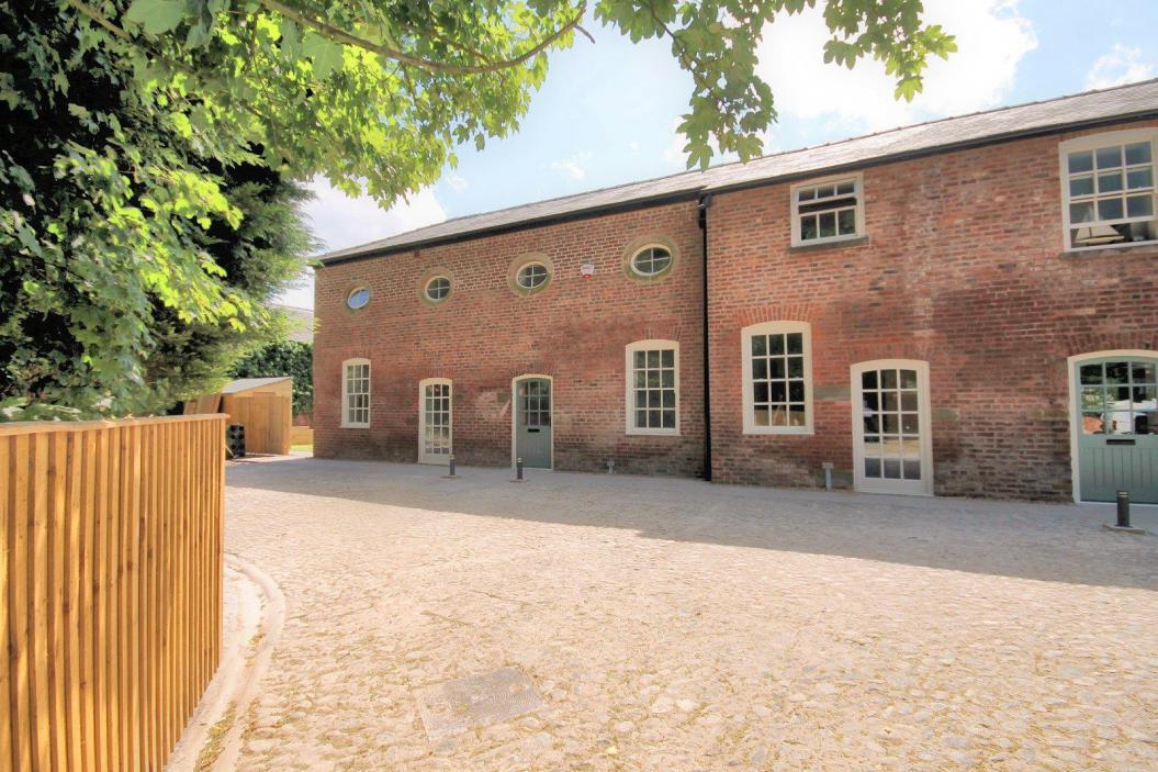 Toft Hall Estate, Toft, Knutsford