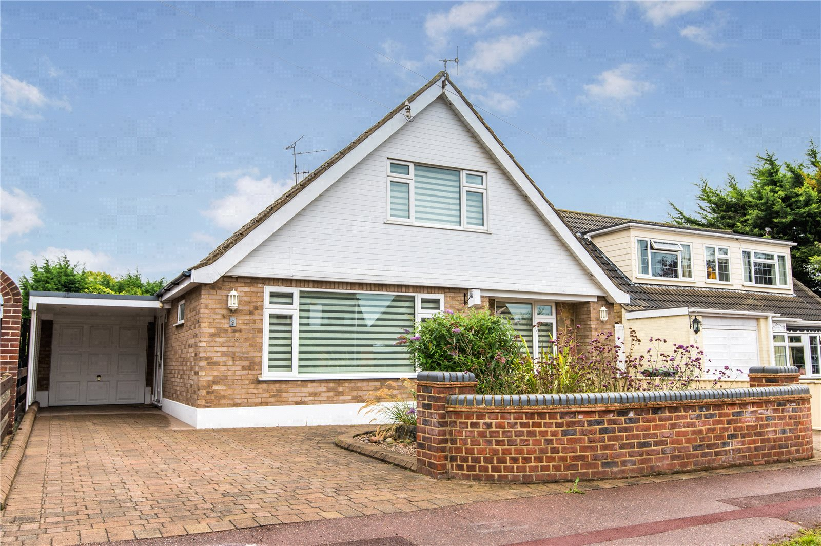 Thurlow Drive, Thorpe Bay, Essex, SS1