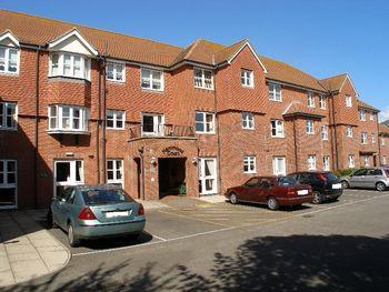 Hammond Court, Connaught Avenue, Connaught Avenue, Frinton-on-sea
