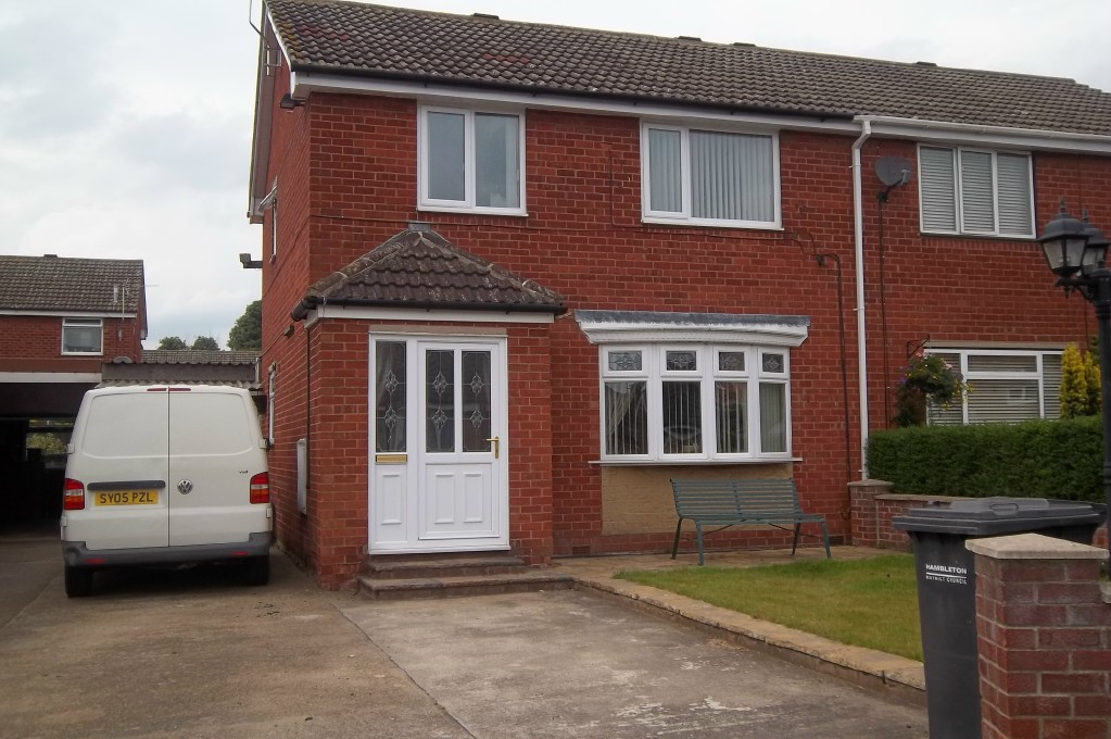 13 Holly Road, Bedale