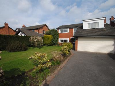 Thorntree Green, APPLETON THORN, Warrington, WA4