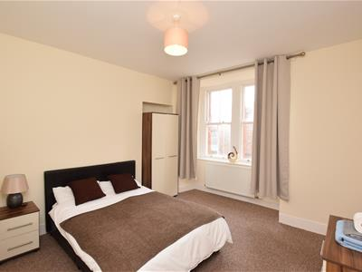 Serviced Accommodation, 8F Devonshire Buildings