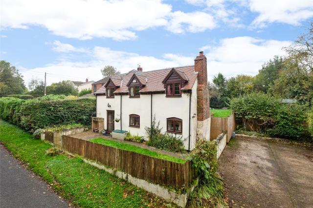 Frith Common, Eardiston, Tenbury Wells, WR15