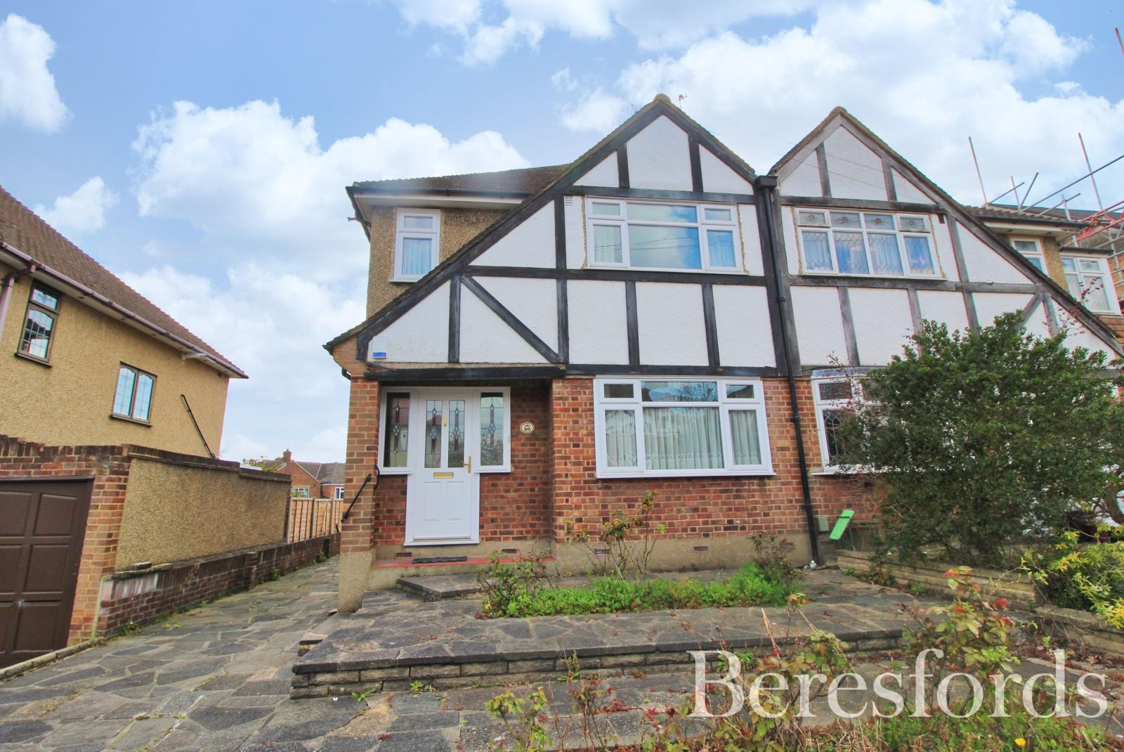 Severn Drive, Upminster, Essex, RM14